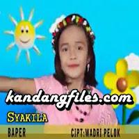 Syakila - Cita Citaku (Full Album)