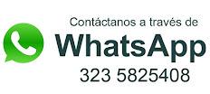 WhatsApp Contacto Fundacion Alzheimer Cali