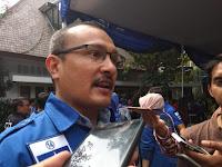 Akun Twitter @LawanPolitikJKW Di-suspend, Elite PD Ferdinand: Pemerintah Represif!