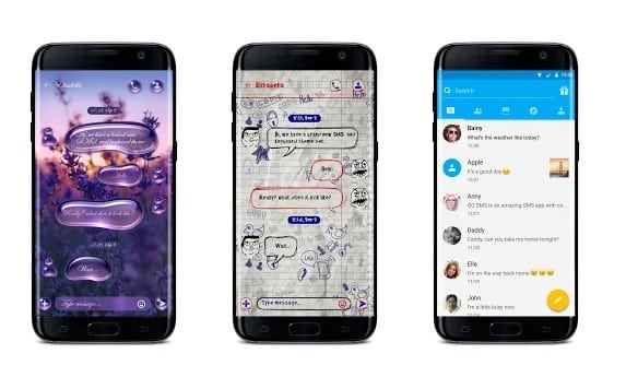 Top 8 Best Apps To Hide Messages On Android 2019