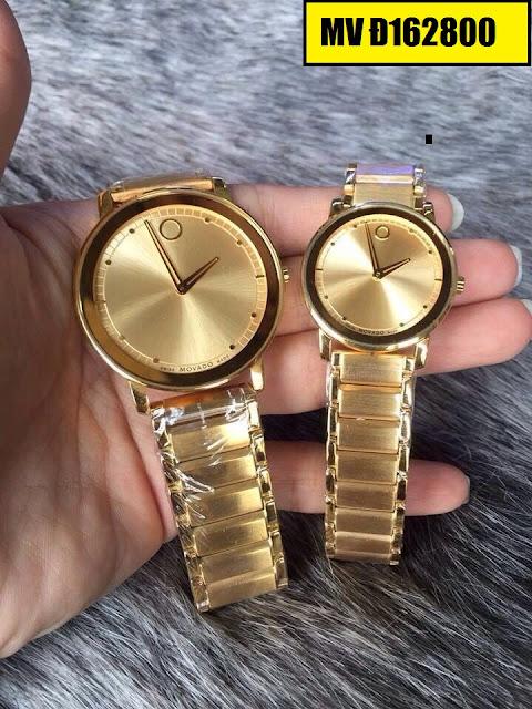 Đồng hồ đeo tay Movado Đ162800