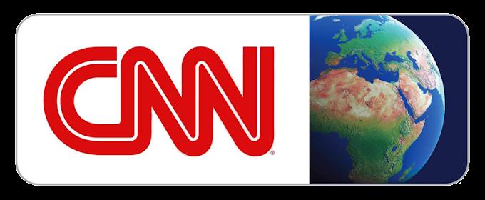 CNN International Europe - Nilesat Frequency