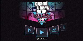 طريقة تشغيل لعبة gta vice city على الموبايل بدون نت