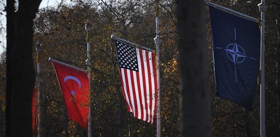 Αξονες του τουρκικού καιροσκοπισμού