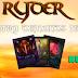 Ryder, the card game Kickstarter Spotlight