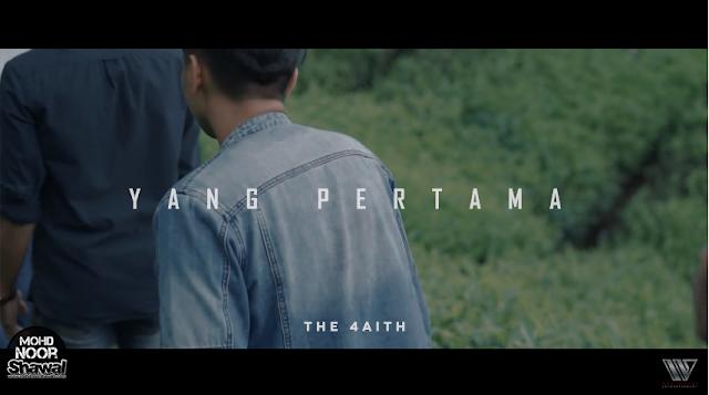 Lirik The Faith - Yang Pertama