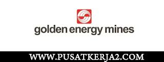 Loker Terbaru SMA SMK D3 S1 PT Golden Energy Mines Tbk Juni 2020