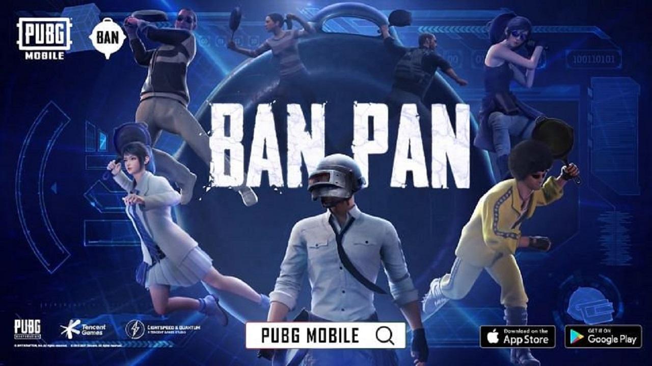 PUBG Mobile Anti-Cheating Report