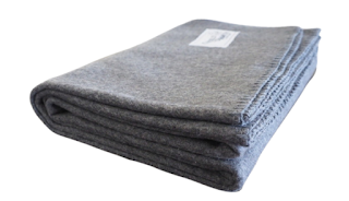 Explorer Collection Wool Blankets