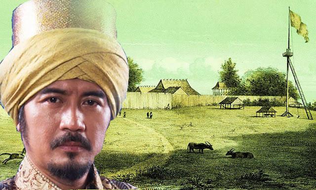 Sultan Trenggono dan Bedirinya Kesultanan Banjar