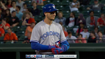 MLB : Can Toronto Get Back on Track in New York?