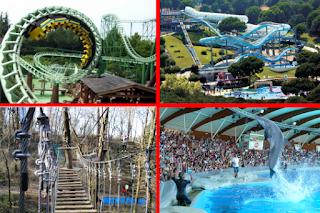 Tutti i Parchi 2015: Sconti e Promozioni