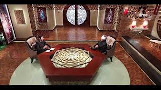 برنامج رؤى حلقة السبت 3-6-2017 مع عمرو خليل