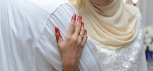 cara islam memandang pernikahan beda agama