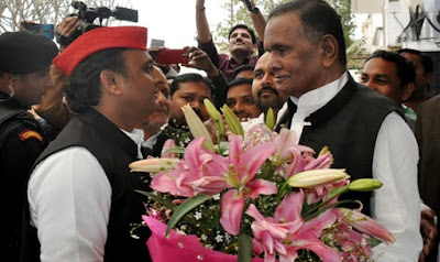Samajwadi Party leader and Rajya Sabha member Beni Prasad Verma passes away at 79