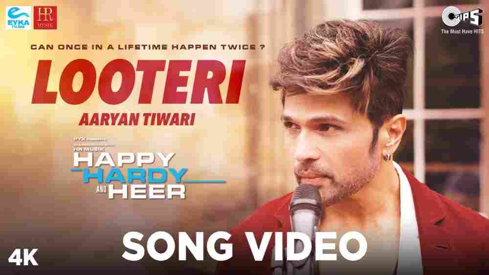 Looteri Lyrics - Happy Hardy And Heer
