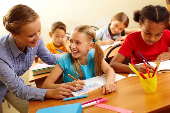Como fazer um plano de aula para Fundamental I?