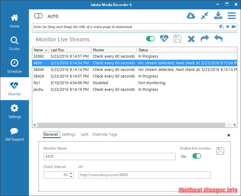 Download Jaksta Media Recorder 7.0.2.1 Full Crack