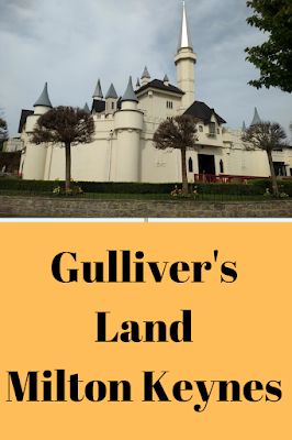 Review of Gulliver's Land