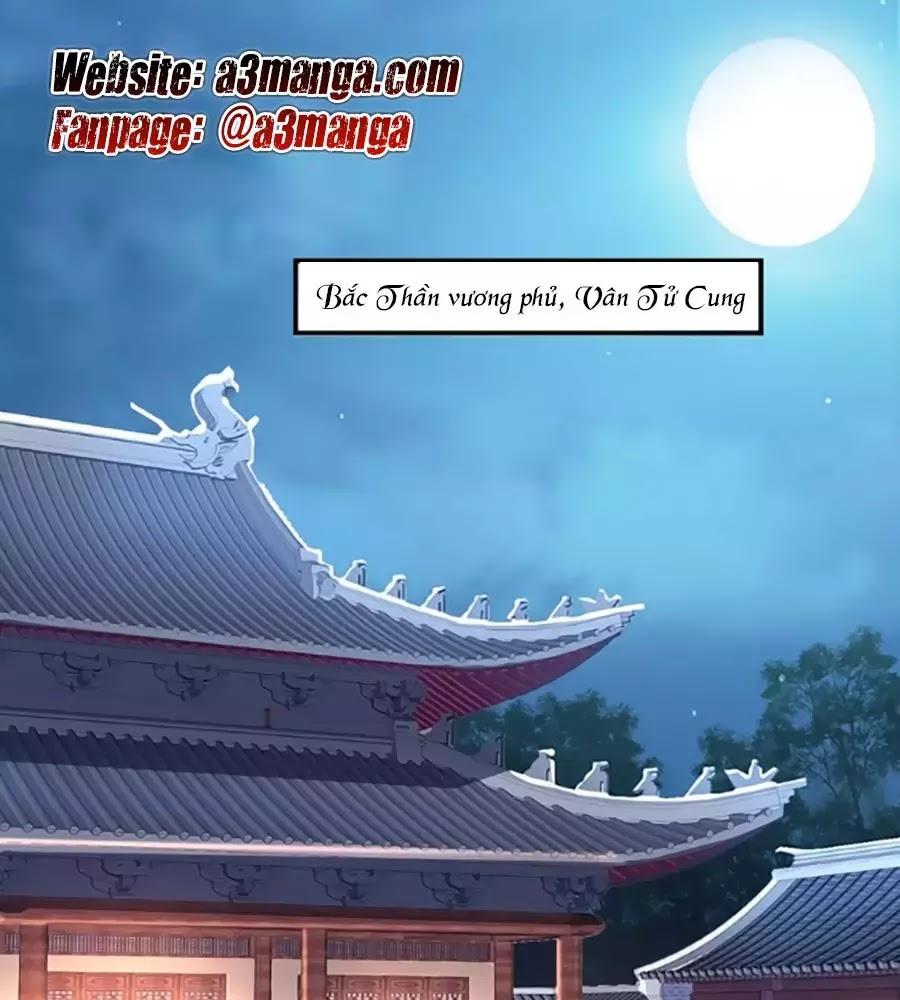 Đế Cung Đông Hoàng Phi chap 9 - Trang 1