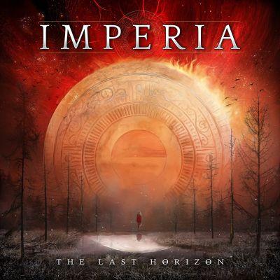 """Ο δίσκος των Imperia """"The Last Horizon"""""""