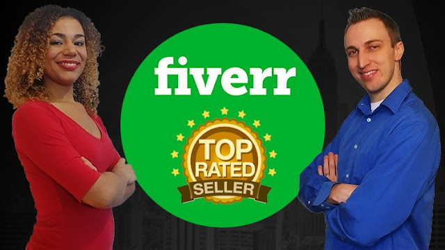 How to Become a Fiverr Top Seller This Year