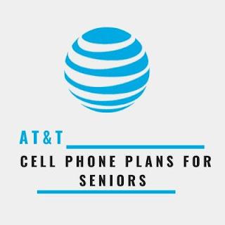 AT&T 55 plus plan