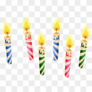 Birthday PNG decoration