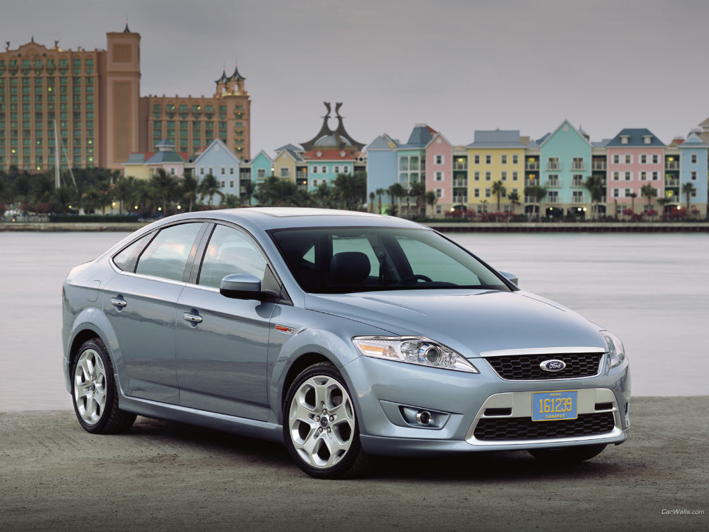 2013 ford mondeo review. Black Bedroom Furniture Sets. Home Design Ideas