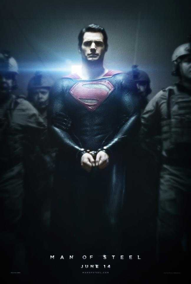 Man of Steel 2013 BRRip 720p Dual Audio In Hindi English
