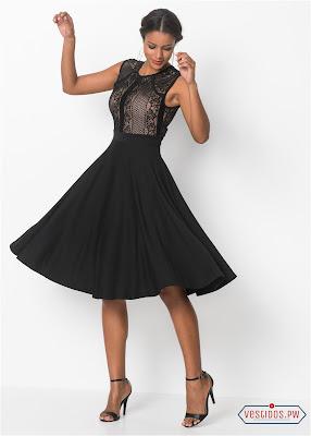 Vestidos de Coctel para Señoras