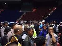 Kapolresta Bandung: Ormas PAS Bukan Menolak KKR, Hanya Tanya Perizinan ~ Jangan Dipelintir