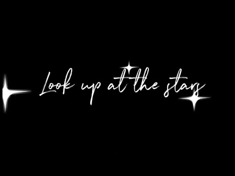 Look Up At The Stars Lyrics Shawn Mendes | Wonder | English Music Lyrics
