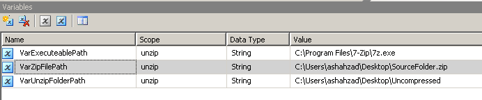 Welcome To TechBrothersIT: SSIS - How To Unzip  Zip Files In