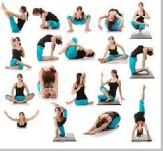 Latihan kelenturan tubuh - pustakapengetahuan.com