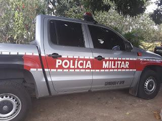 Policiais do 4º BPM realizam prisões e apreensão de adolescente infrator