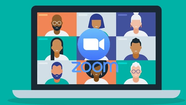 Cara Mengubah Latar Belakang di Aplikasi Zoom