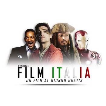 FilmItalia - Canale dedicato ai Film