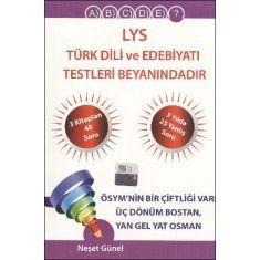 Karekök LYS Türk Dili ve Edebiyatı Testleri