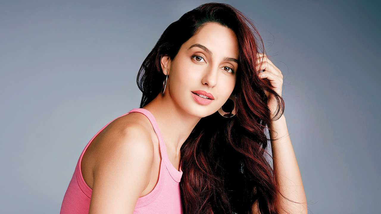 Actors Gossips: I am inclined towards acting: Nora Fatehi - All Movie Fans The Answer To Everything Movie News