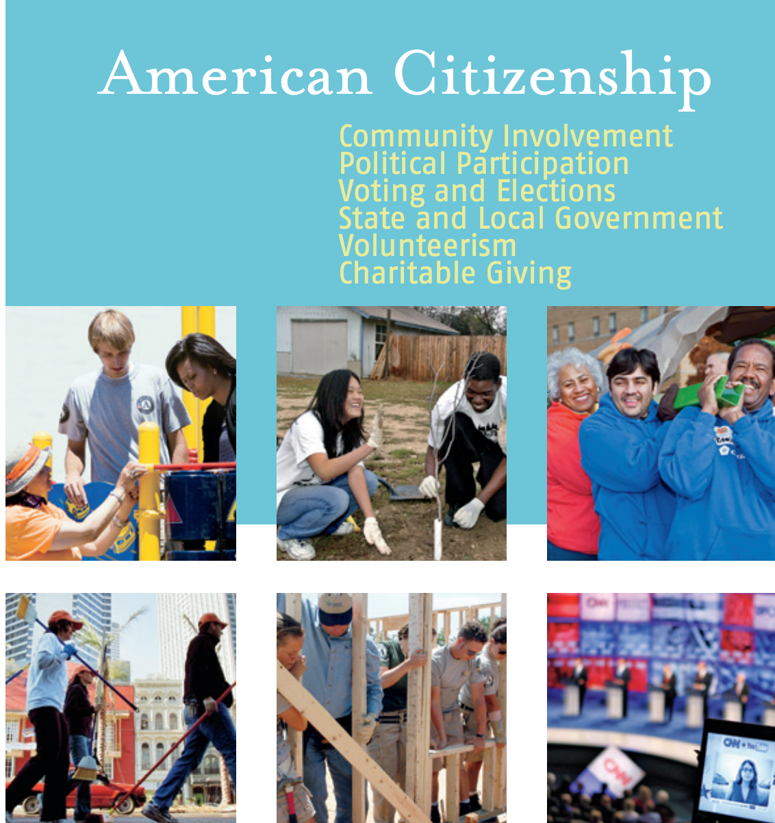 American Citizenship