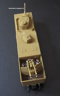 1/144 Panzer