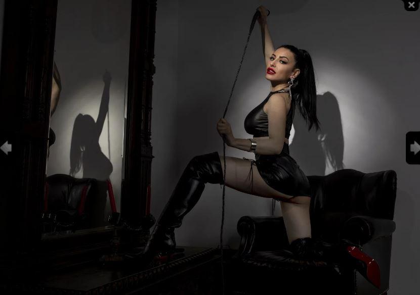 GoddessGiselle Model Skype