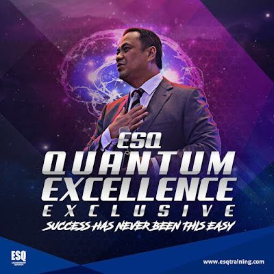 Training ESQ QX Exclusive Bulan Oktober 2018 0821-1177-8165