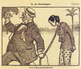 اقوال : عن تقدم الغرب سببه استغلال ثروات الشرق