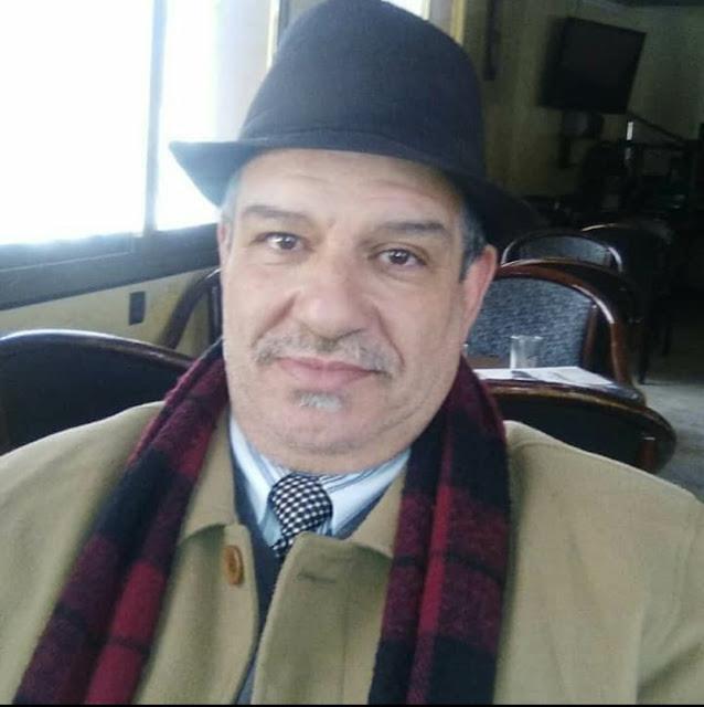 بعد إصابته بفيروس كوفيد 19 وفاة الأستاذ أدريس جرار المدير السابق ل م/م حسانة .