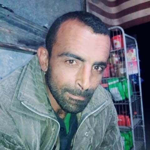 مقتل المواطن محمد إسماعيل أبو سمرة على يد شقيقه فى غزة اليوم الأربعاء 1\4\2020