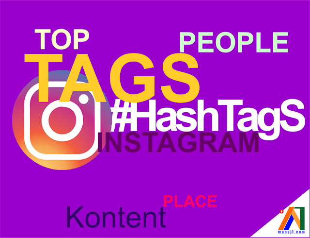 Cara Buat Akun Instagram - 1 Hari dapat 100 Lebih Follower