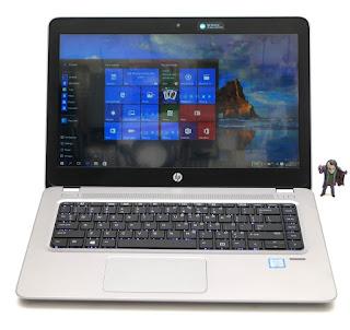 Laptop HP ProBook 430 G3 Core i7 Dual VGA