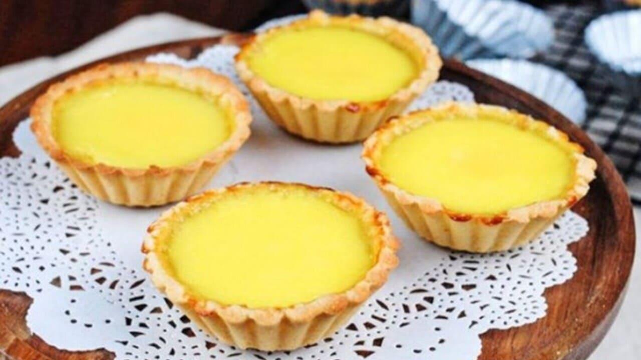 Bikin Nagih, Coba Resep Pie Nanas Santan Ini